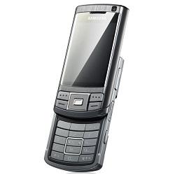 Usuñ simlocka kodem z telefonu Samsung G810