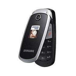 Usuñ simlocka kodem z telefonu Samsung E790