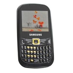 Usuñ simlocka kodem z telefonu Samsung Genio Qwerty