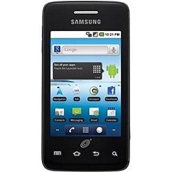 Usuñ simlocka kodem z telefonu Samsung Galaxy Precedent M828C