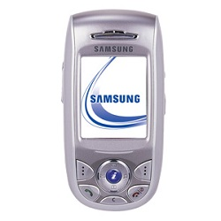 Usuñ simlocka kodem z telefonu Samsung E800