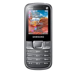 Usuñ simlocka kodem z telefonu Samsung E2252
