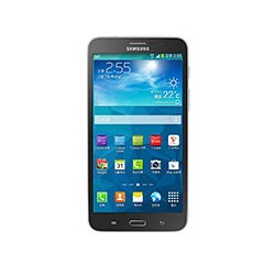 Usuñ simlocka kodem z telefonu Samsung Galaxy W