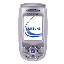 Usuñ simlocka kodem z telefonu Samsung E800C