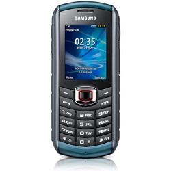 Usuñ simlocka kodem z telefonu Samsung B2710 Solid Immerse