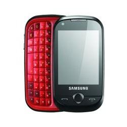 Usuñ simlocka kodem z telefonu Samsung Genio Slide