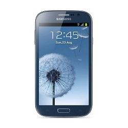 Usuñ simlocka kodem z telefonu Samsung GT-i9080