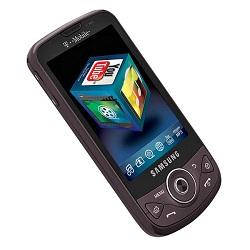 Usuñ simlocka kodem z telefonu Samsung T939 Behold 2