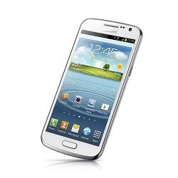 Usuñ simlocka kodem z telefonu Samsung Galaxy Premier I9260