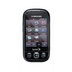 Usuñ simlocka kodem z telefonu Samsung Seek M350