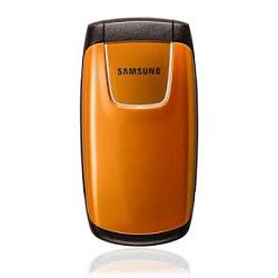 Usuñ simlocka kodem z telefonu Samsung C280