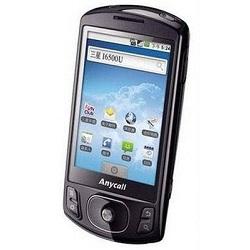 Usuñ simlocka kodem z telefonu Samsung i6500U Saturn