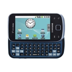 Usuñ simlocka kodem z telefonu Samsung R880 Acclaim