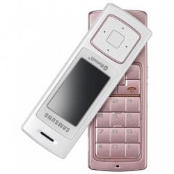 Usuñ simlocka kodem z telefonu Samsung F200