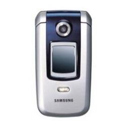 Usuñ simlocka kodem z telefonu Samsung Z308