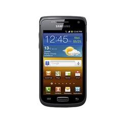 Usuñ simlocka kodem z telefonu Samsung Galaxy W i8150