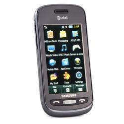 Usuñ simlocka kodem z telefonu Samsung A887
