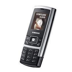 Usuñ simlocka kodem z telefonu Samsung C130