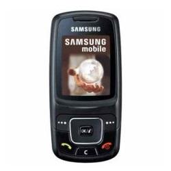 Usuñ simlocka kodem z telefonu Samsung C300