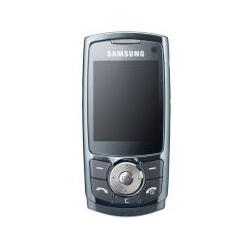 Usuñ simlocka kodem z telefonu Samsung L760v