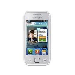 Usuñ simlocka kodem z telefonu Samsung S5250 Wave 2