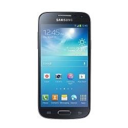 Usuñ simlocka kodem z telefonu Samsung Galaxy SIV mini