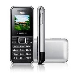 Usuñ simlocka kodem z telefonu Samsung E1182