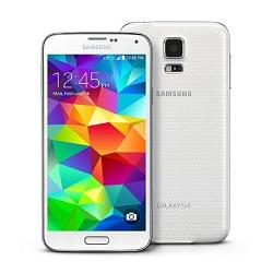 Usuñ simlocka kodem z telefonu Samsung Galaxy S5 Plus