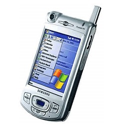 Usuñ simlocka kodem z telefonu Samsung I700