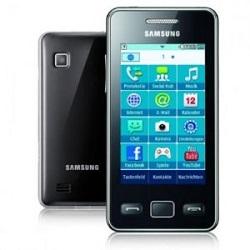 Usuñ simlocka kodem z telefonu Samsung S5260