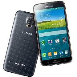 Usuñ simlocka kodem z telefonu Samsung G906S