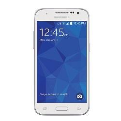 Usuñ simlocka kodem z telefonu Samsung Galaxy Prevail