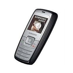 Usuñ simlocka kodem z telefonu Samsung C140