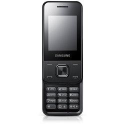 Usuñ simlocka kodem z telefonu Samsung E2330