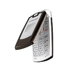 Usuñ simlocka kodem z telefonu Samsung P180