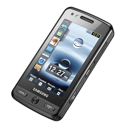 Usuñ simlocka kodem z telefonu Samsung M8800 Pixon