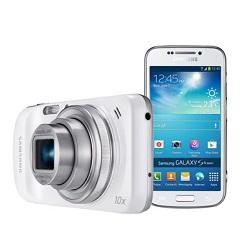 Usuñ simlocka kodem z telefonu Samsung Galaxy SIV Zoom