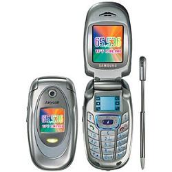 Usuñ simlocka kodem z telefonu Samsung D488