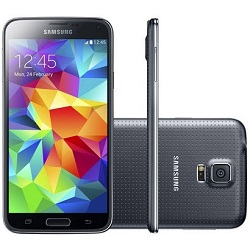 Usuñ simlocka kodem z telefonu Samsung Galaxy S5 SM-G900M