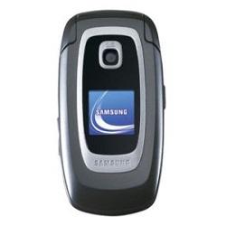 Usuñ simlocka kodem z telefonu Samsung Z330