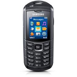 Usuñ simlocka kodem z telefonu Samsung E2370