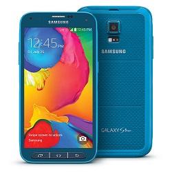 Usuñ simlocka kodem z telefonu Samsung Galaxy S5 Sport