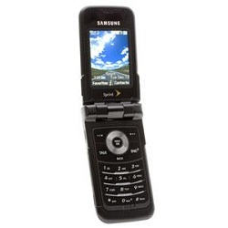 Usuñ simlocka kodem z telefonu Samsung A900