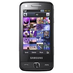 Usuñ simlocka kodem z telefonu Samsung M8910 Pixon12