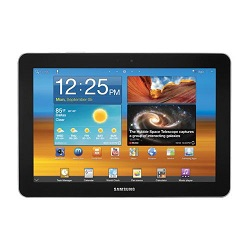 Usuñ simlocka kodem z telefonu Samsung Galaxy Tab 8.9 LTE