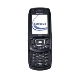 Usuñ simlocka kodem z telefonu Samsung Z350