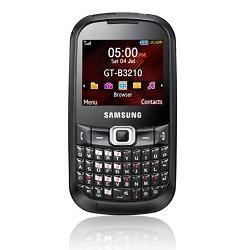 Usuñ simlocka kodem z telefonu Samsung B3210
