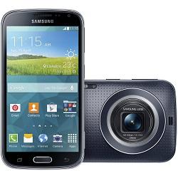 Usuñ simlocka kodem z telefonu Samsung Galaxy S5 zoom