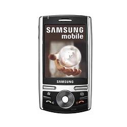Usuñ simlocka kodem z telefonu Samsung I710V