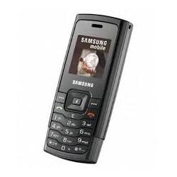 Usuñ simlocka kodem z telefonu Samsung C160